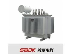 沈变电科/S11系列10kV/油浸式电力变压器