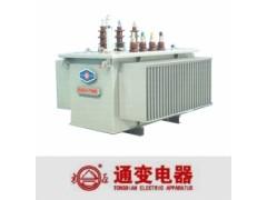 通变电器/SH15系列/非晶合金油浸式变压器