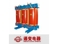 通变电器 /SCB11系列/环氧浇注干式变压器