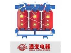 通变电器/SCB10系列/环氧浇注干式变压器