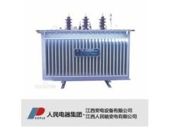 江西变电设备/S11系列/全密封油浸式变压器