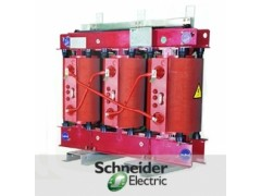 施耐德/SCB10系列/环氧树脂干式变压器