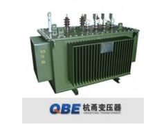 杭甬/SH15系列/非晶合金油浸式变压器