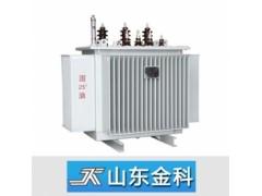 山东金科/S11系列10kV/全密封油浸式变压器