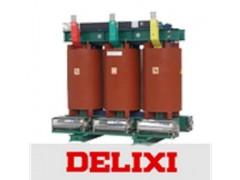 德力西/SCB10系列/环氧树脂干式变压器