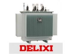 德力西/S11系列/油浸式变压器
