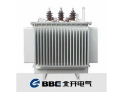 北开电气/S11系列/三相油浸式无励磁调压配电变压器