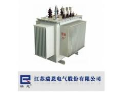 瑞恩 /S11系列/全密封油浸式变压器