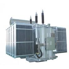 达驰/s11/66kV级油浸式电力变压器