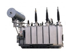 达驰/SF11系列/110kV三相油浸式电力变压器