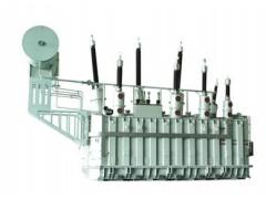 达驰/SF11系列/220kV三相油浸式电力变压器