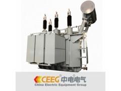 中电电气/ZS9系列35kV级/整流变压器