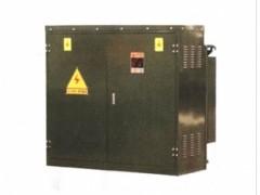 ZGS11系列美式箱式变电站