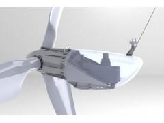湖南湘电/小型风力发电机组