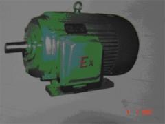 佳木斯电机/YA系列/增安型三相异步电动机