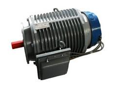 大连电机/YKK系列/高转差率电磁制动三相异步电动机