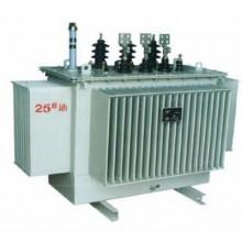 山东华尚/SBH15-M-30~2500/10油浸式非晶合金铁心配电变压器