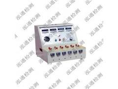 测试电器附件在工作状态下温升GB2099、VDE0620标准对温升试验