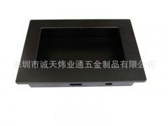 配网自动化显示屏外壳,7寸屏显示器外壳,工业7寸平板电脑外壳