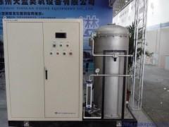 供应电厂脱硫脱硝设备,PLC全自动化系统,去除锅炉废气,工业废气