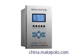 WXH-822微机线路保护装置 国内销量较大 江西华健电力