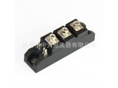 乐清申大 供应可控硅模块 MTC -160A -1600V晶闸管模块