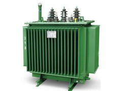 山东华尚/S11系列/油浸叠片式变压器