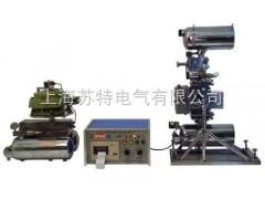 气体继电器压力释放阀校验仪