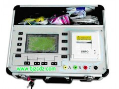 供应卓川WA.112-GC2002变压器有载调压开关参数测试仪