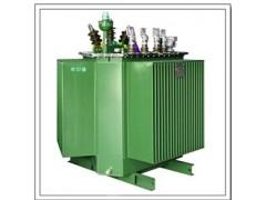 三维立体卷铁心变压器S11-M.RL-500KVA立体卷铁心配电变压器