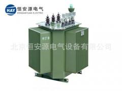 S13-M.RL-30-1600立体卷铁心油浸式变压器