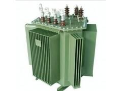 立体卷铁心变压器S13-M.RL-500KVA,立体卷铁心油浸式配电变压器