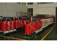 厂价直销 半铜铝 SCB13-1000KVA/10KV 电力变压器 三相变压器