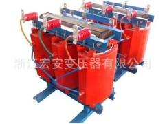 SCB13-800KVA10KV配电变压器环保电力变压器厂家 三相干式变压器