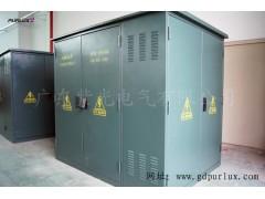 供应浙江杭州ZGS11路灯箱变站,广东紫光电气专业订制美式箱变