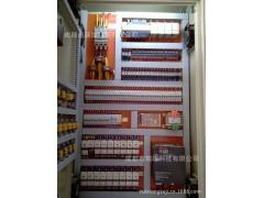 机电设备控制电机控制系统控制柜PLC控制柜触摸屏控制柜电气控制