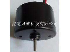 厂家供应3625直流无刷电机 可控制正反转 调速 噪音低 性能好