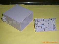 诚实可信 供销各种规格型号塑料电容器外壳的注塑加工