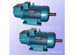JZR2-21-6 4.2KW/380V绕线型起重冶金电机 起重电机 上海能垦起重电动机