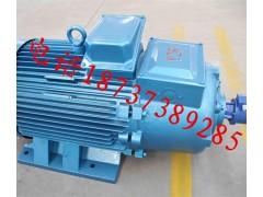 申力YZR 132M2-6/3.7KW绕线转子电动机(单轴),YZ系列三相异步电动机