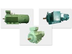 YBFJ系列三相紧凑型变频调速异步电动机\上海上电电机