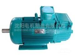 YZR、YZ系列起重及冶金用电机\沈阳电机