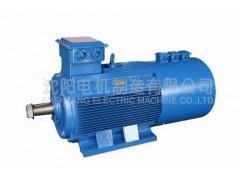 YZP系列起重及冶金用变频电机\沈阳电机