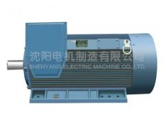 Y2系列中型高压三相异步电动机\沈阳电机