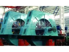 TK(TAW)系列往复式压缩机用大型同步电机\沈阳电机