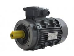 YE3-80~160系列(铝壳)超高效三相异步电动机\六安江淮电机