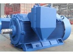 YX2-355~560 6kV和YX2-450~560 10kV系列紧凑型高压高效三相异步电动机\六安江淮电机
