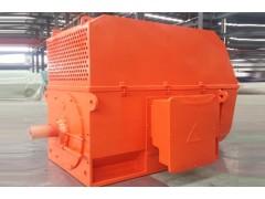 YX, YXKS, YXKK 系列610kV (H450~630)中型高压高效三相异步电动机\六安江淮