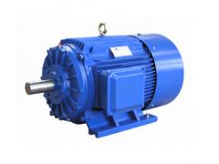 MD2E 系列高效型三相异步电动机\大连电机