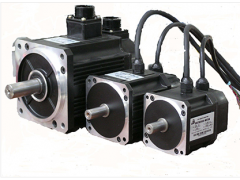 TSFA系列交流永磁伺服单元\大连电机